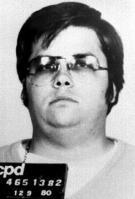 chapman arrest photo